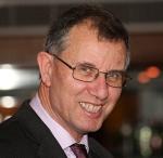 Peter Burrell
